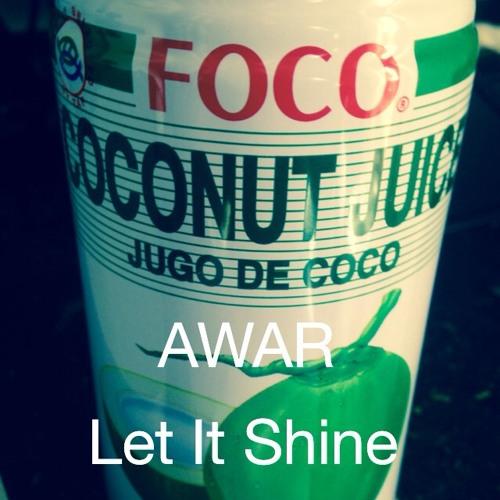 Let It Shine (LEAK) Produced by Vanderslice & Green Steez