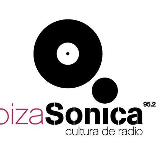 Pioneer DJ Playground Podcast   Ibiza Sonica Radio 25-03-2014