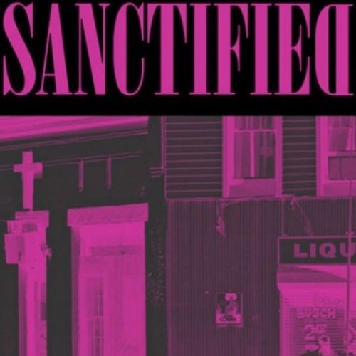 Shawn Aston & Nicky Scarfo- Sanctified Freestyle