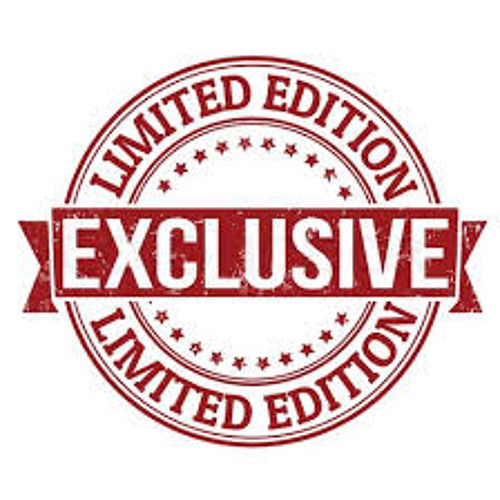 """""""Exclusive Limited Edition"""" By Diego C Fernandez In The Mix Episode 01"""