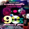 DJ SNIPER I LOVE THE 80S 90S MIXTAPE VOL.1