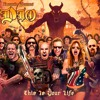 Corey Taylor - Rainbow In The Dark (Ronnie James Dio Cover)