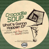 Crocodile Soup - Jazz For Dinner (Original Mix) Preview