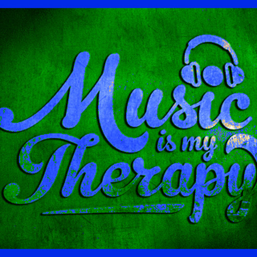 Music Is Therapy Vol #2 - Chuck B