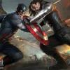 - Gender Winter Mix - Captain America The Winter Soldier - Trailer 2 Music  CAPTAIN AMERICA