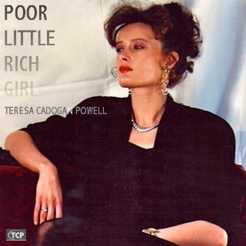 POOR LITTLE RICH GIRL  (Piano Instrumental Soundtrack)