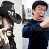 Asian Man Meets Lemmy