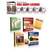How To Burn Fat Fast for women | Full Body Licious Program | Flavia del Monte