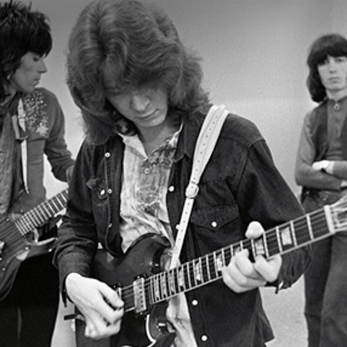 Rolling Stones - Jiving Sister Fanny (1969 Mick Taylor's Alternate )