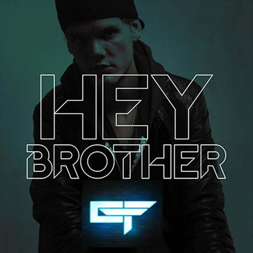 Hey Brother - Avicii (Glideform Remix)