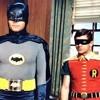 Batman theme (batman intro song 1960 david herrera remix)