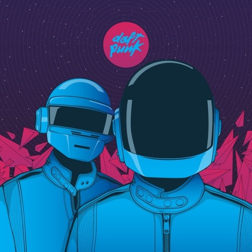 Lose Yourself to Dance - Daft Punk (Occams Laser remix)
