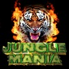 Jumping Jack Frost and Stevie Hyper D @ Jungle Mania-Pt1