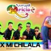 MIX LA CHILALA SENSUAL KARICIA DJ GGTOS mp3