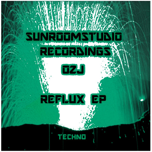 OZJ - Reflux (Raw Flesh Mix) - Out now on Beatport