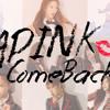 Apink 4th Mini Album [Pink Blossom] Teaser