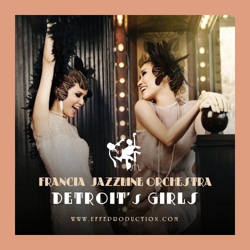 Detroit's Girls (Solo Noir album)