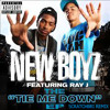 Tie Me Down - New Boyz - Scratchbri