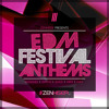 EDM Festival Anthems - Over 280 EDM Hooks & 270 Midi Files For The Ultimate EDM Music Productions