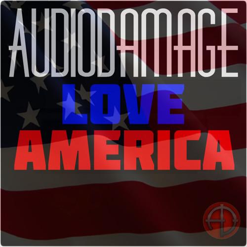 AudioDamage - Love America (Sample)