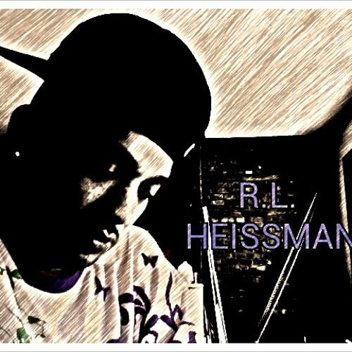 MY ONLY GIRL    HEISSMAN BROOKLYN
