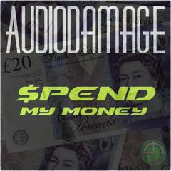 AudioDamage - Spend My Money (sample)