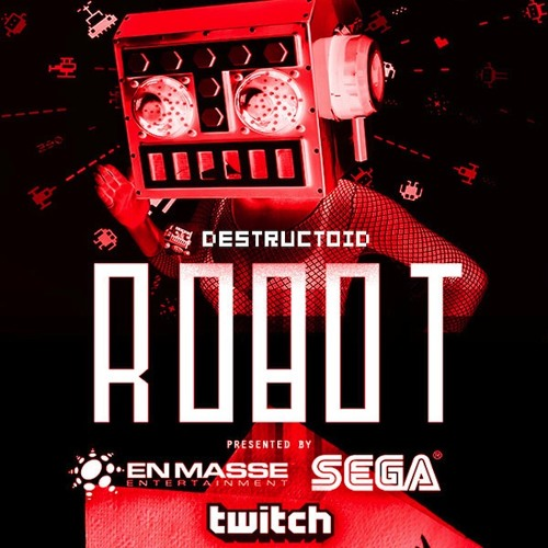 GRIMECRAFT ROBOT - GDC 2014
