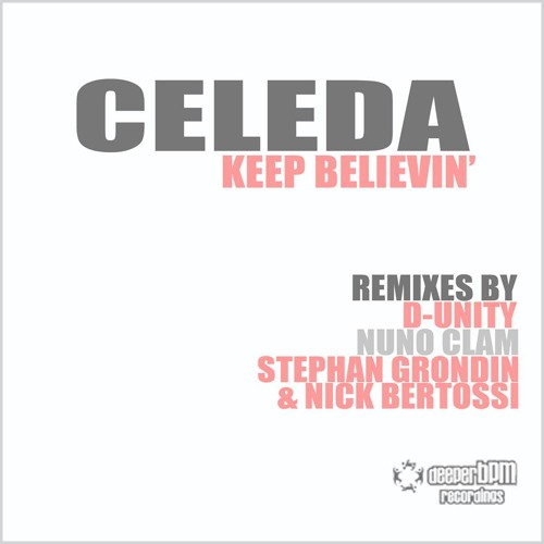 CELEDA (STEPHAN GRONDIN & NICK BERTOSSI CLUB VOCAL MIX) CLIP