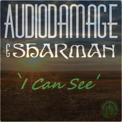 AudioDamage & Sharman - I Can See