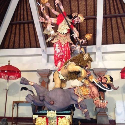 Thumbnail Emoni Bali Feat Ary Maya Denpasar Festival