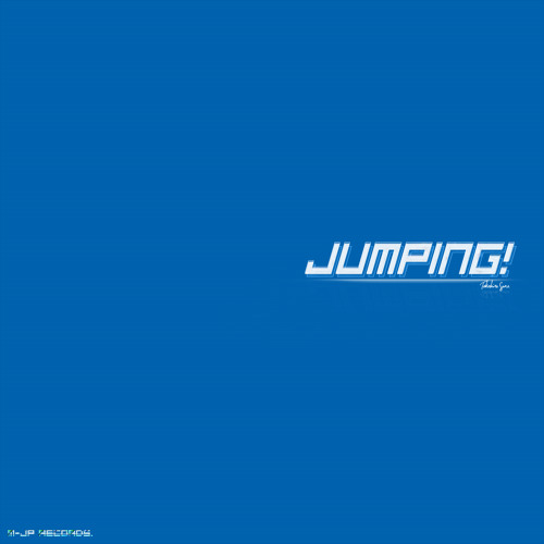 JUMPiNG! - EP [Preview]