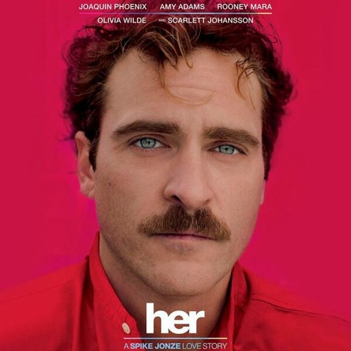 The Moon Song  (From The Movie  Her   By S