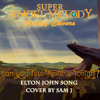 Can You Feel The Love  Tonight Elton John Cover By Sam J