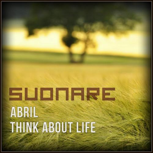 Suonare - Abril (Original Mix)
