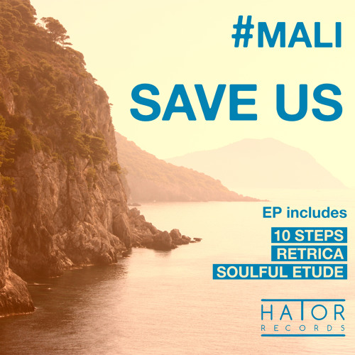 #Mali - Retrica (Original Mix) [OUT NOW]
