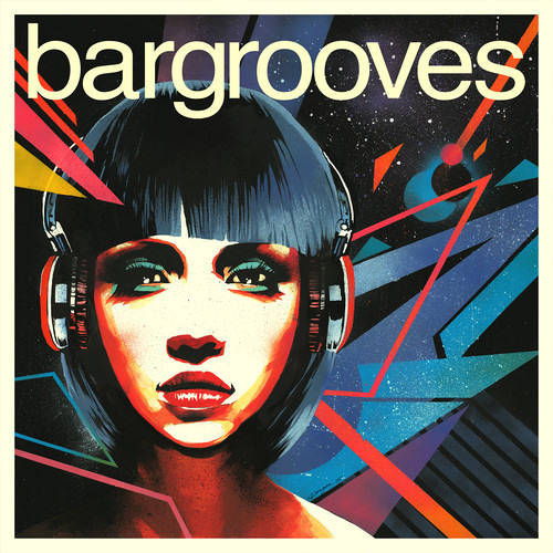 English Disco Lovers X Rogers Room: Bargrooves Disco Special