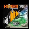 give clarity to the apollo (Hardwell feat. Amba Shepherd)(Zedd ft. Foxes)(gam3r mashups)