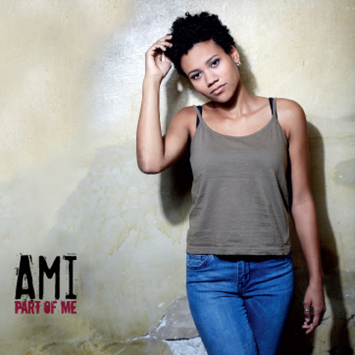 Part Of Me (AMI - PART OF ME)
