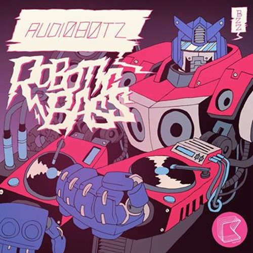 Audiobotz - Robotic Bass (Burgs Remix) <KLUBKIDS>