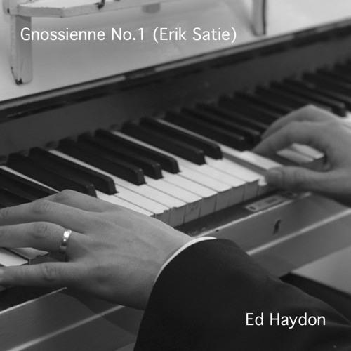 Gnossienne No.1 (Erik Satie)