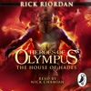 Rick Riordan: House Of Hades - Heroes of Olympus (Audiobook extract) read by Nick Chamian