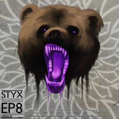 Unnatural Forces & Skoop - Party (Benskir Remix) (clip)