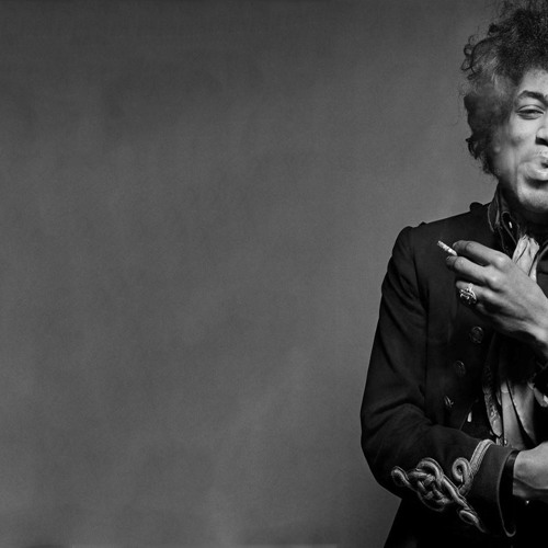 Jimi Hendrix - Peace in Mississippi
