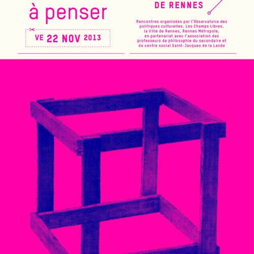 Les Rencontres Philosophiques de Rennes