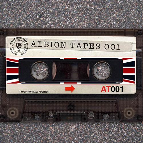 Albion Mixtapes