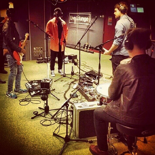 Long Live A$AP (A$AP Rocky Cover) – Radio 1 Live Lounge Late