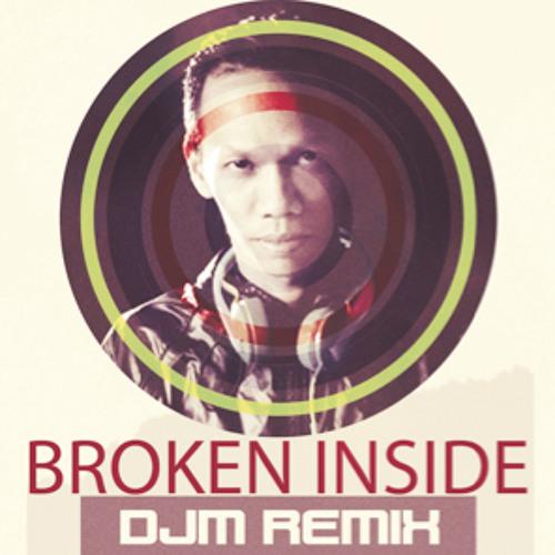 Broken Inside - Ian Source feat. Steve Owner (DJM REMIX)