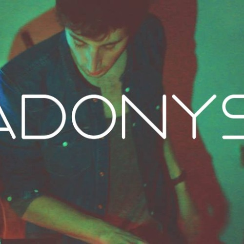 Adonys - Untilted 1 (Preview)