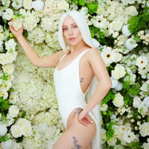 Lady Gaga GUY an ARTPOP Film