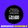 Borgeous Vs. Tiesto & DJ Punish - Invincible Shocker [Bass Action Mashup] ~Click BUY for FREE DL!!~